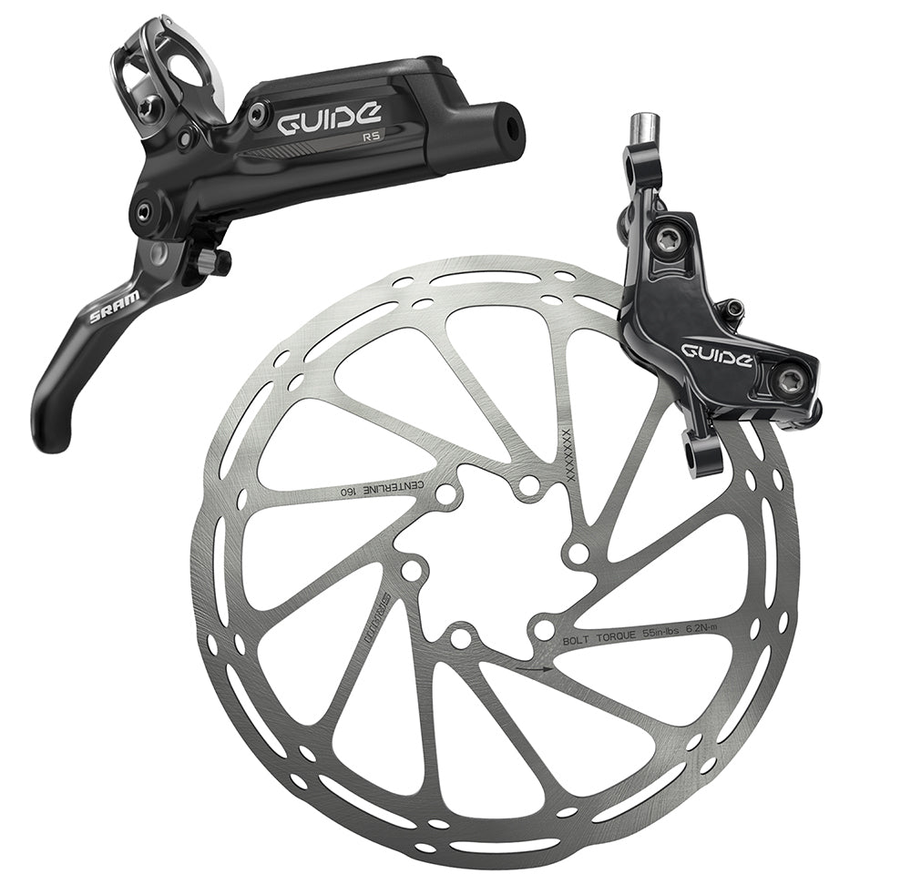 Sram Guide RS Brakes - Worldwide Cyclery
