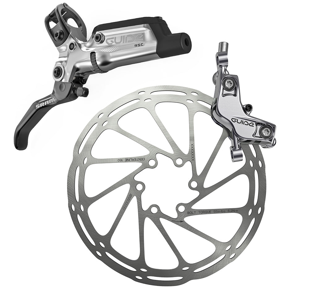Sram Guide RSC Brakes - Worldwide Cyclery