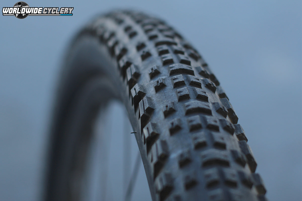 Teravail Tire Release and Review - Ehline