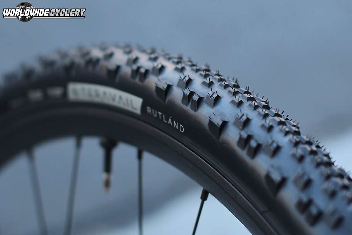 Teravail Tire Release and Review - Rutland