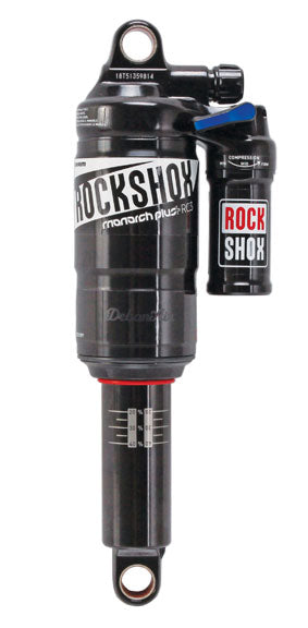 RockShox Monarch Plus RC3 Rear Shock, 8.50x2.50