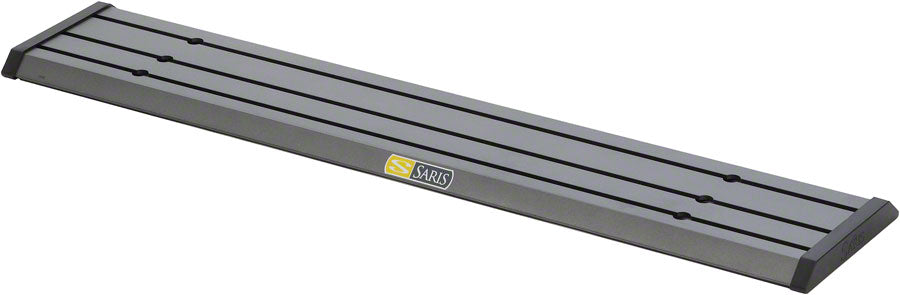 "Saris Traps Triple Track Truck Bed Bike Rack: 47"" Black MPN: TRK34 UPC: 012527001095 Van/Truck Bed Rack Tracks"