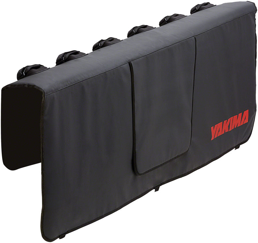 Yakima GateKeeper Tailgate Pad: Medium Black