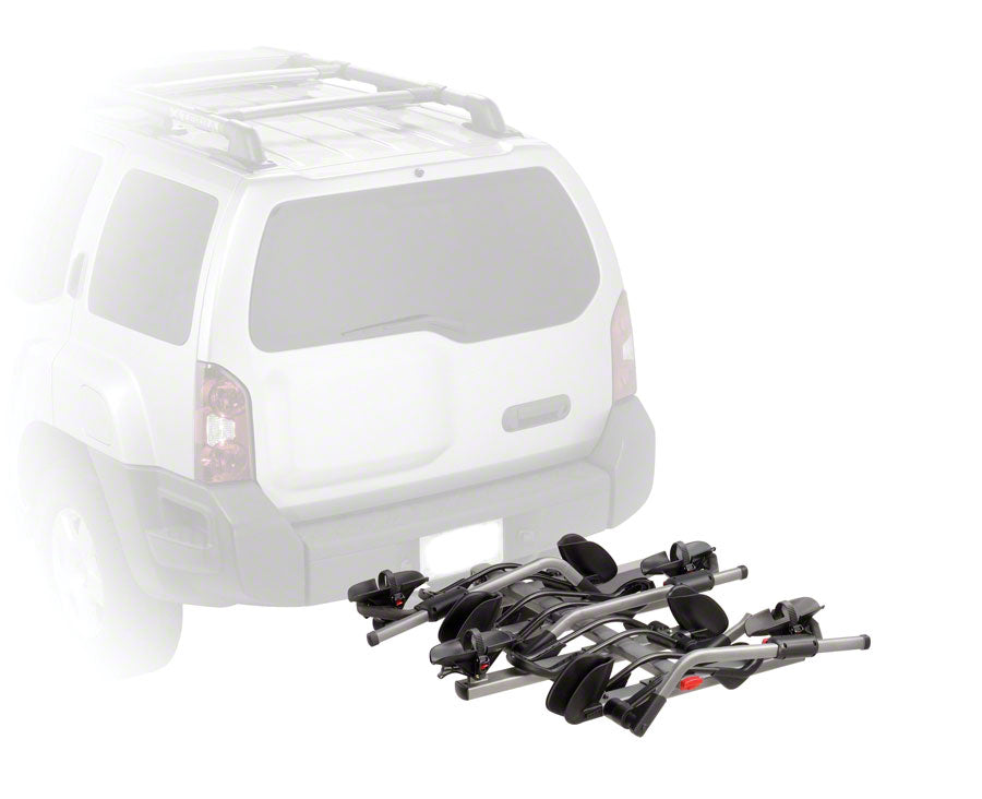 "Yakima HoldUp Plus 2 add-on for 2"" Receiver Hitch - Hitch Rack Accessory - Holdup Plus2"