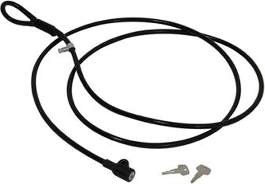 Yakima 9' SKS Cable Lock MPN: 8007233 UPC: 736745072339 Rack Accessories SKS Cable
