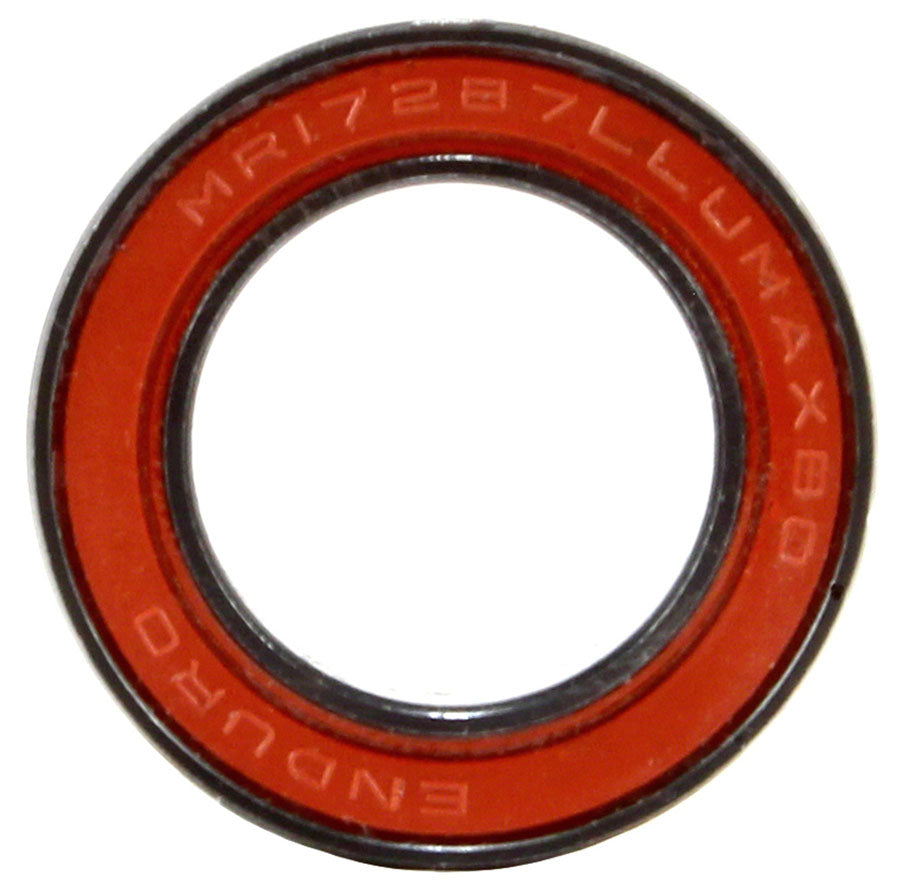Enduro Max MR 17287 LLU BO Sealed Bearing
