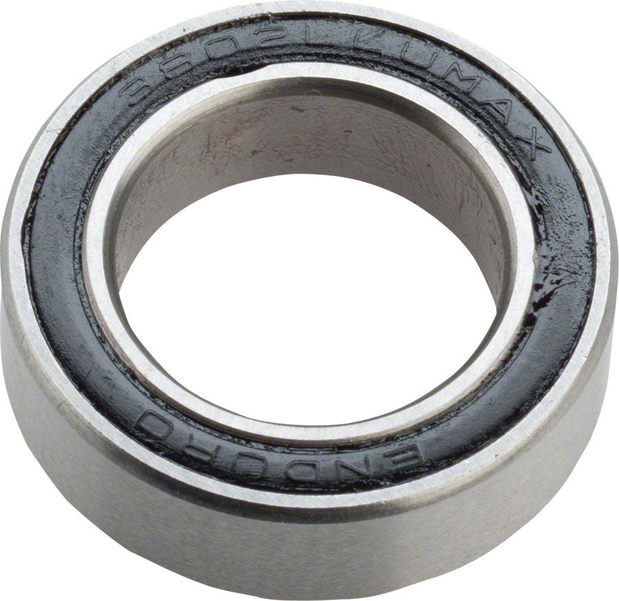 Enduro Max 3802 Double Row, Angular Contact Sealed Cartridge Bearing