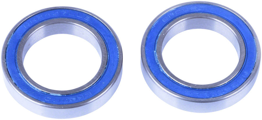 Wheels Manufacturing 24 x 37 ABEC-3 Sealed Bearing, Bag of 2