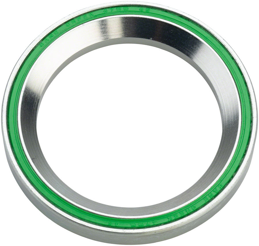 Cane Creek ZN40-Bearing 47mm 45 x 45 Zinc, Each