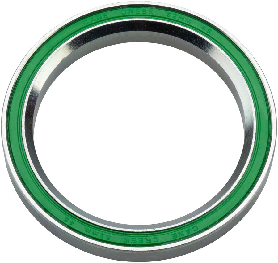 Cane Creek ZN40-Bearing 52mm 45 x 45 Zinc, Each