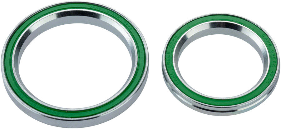 Cane Creek ZN40 Series Bearing Kit 45 x 45, 42/52mm MPN: BAA1174 UPC: 840226078465 Headset Bearing 40-Series