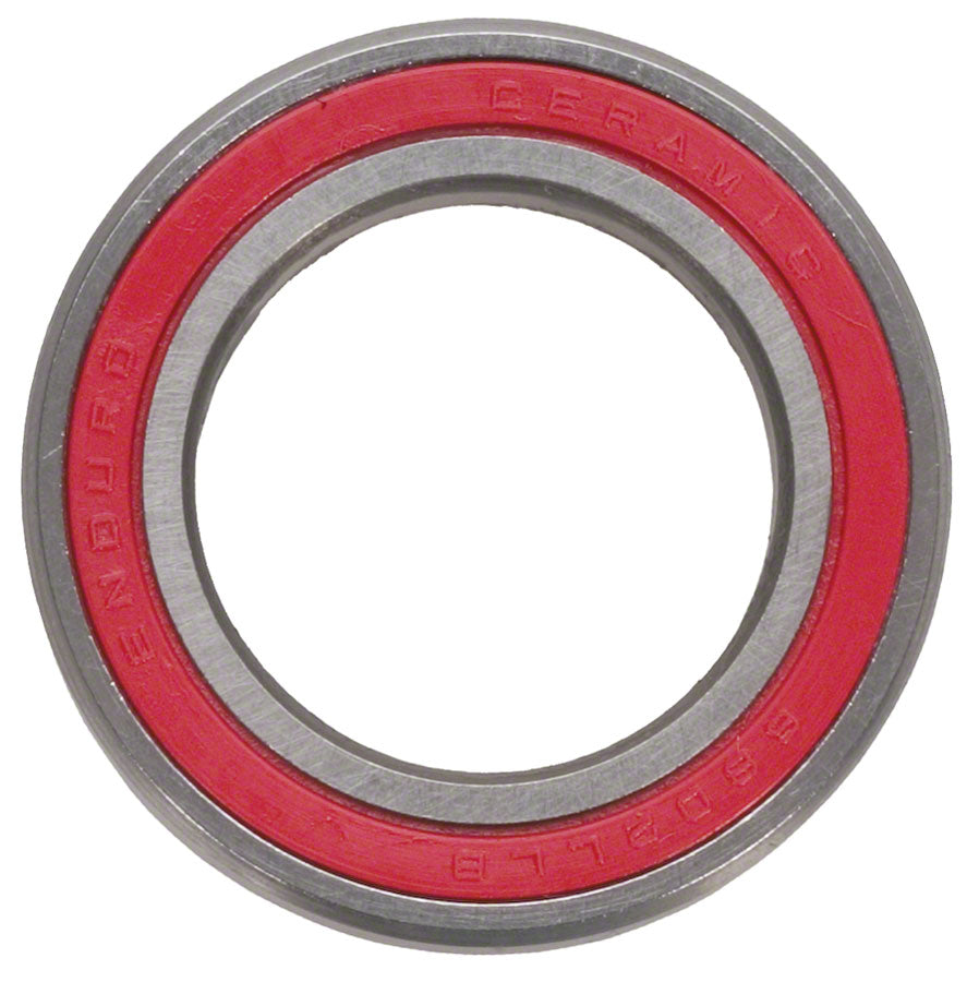 Enduro Ceramic Hybrid 6802 LLB Sealed Cartridge Bearing 15 x 24 x 5mm
