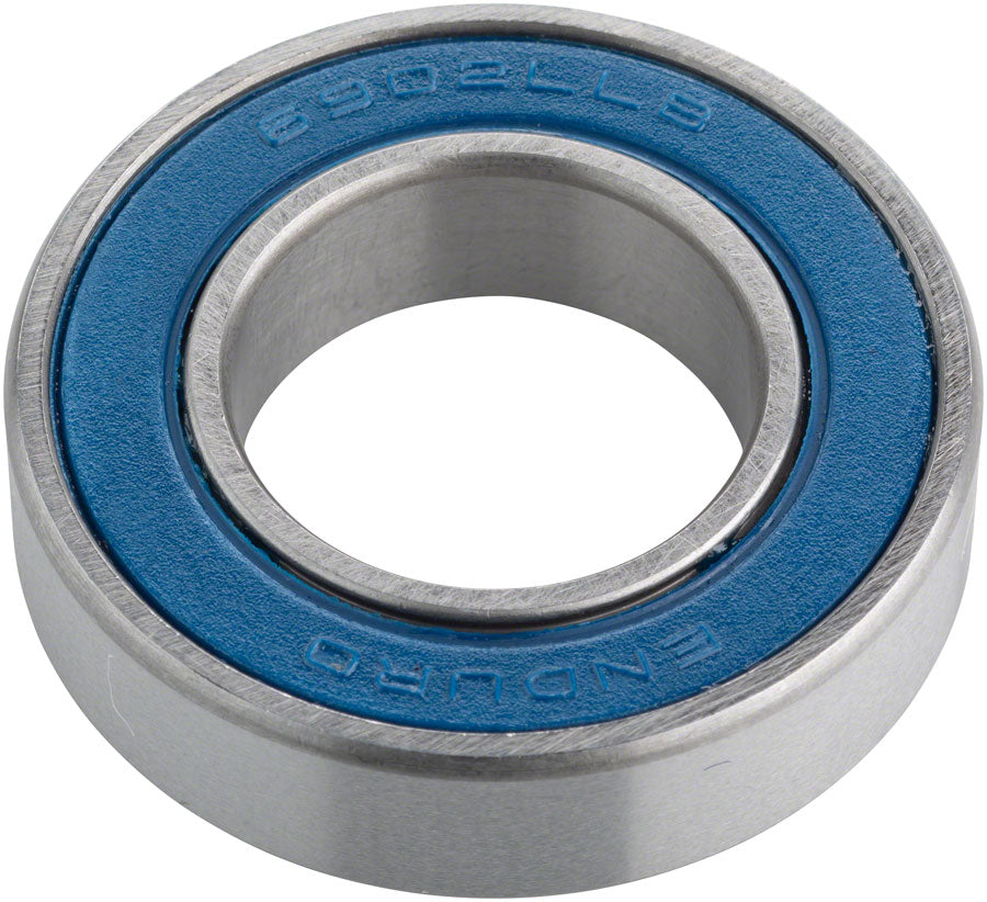 Enduro 6902 Sealed Cartridge Bearing - Cartridge Bearing - Standard