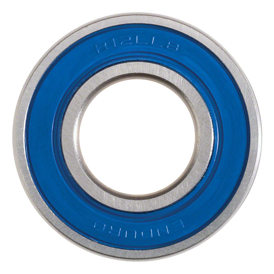Enduro R12 with 19mm ID 41.2 OD Mid Sealed Bearing MPN: R12LLB UPC: 185843000438 Cartridge Bearing Standard