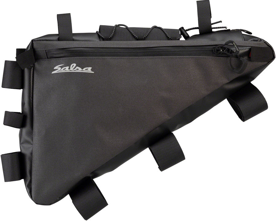 Salsa EXP Series Fat Hardtail Frame Pack 8