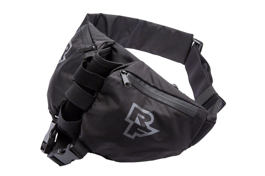 RaceFace Stash Quick Rip Bag - Stealth, One-Size