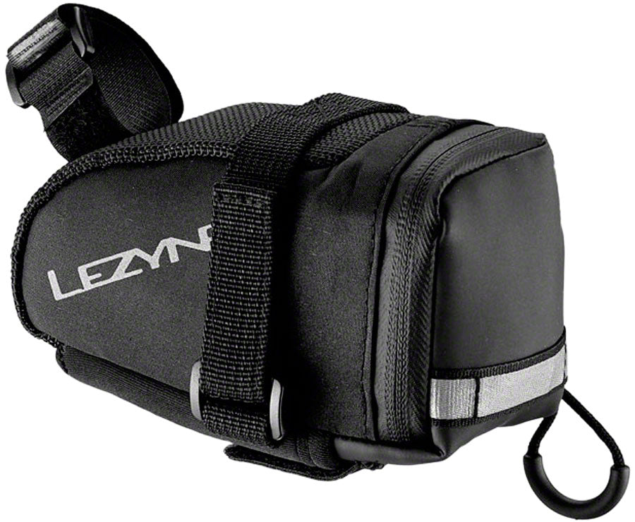 Lezyne M-Caddy Seat Bag: Black MPN: 1-SB-CADDY-V1M04 Seat Bag M-Caddy