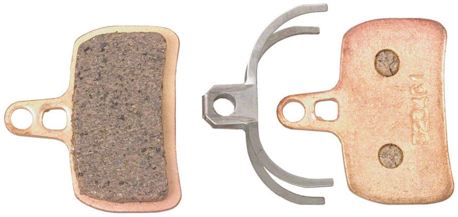 Hope Mono Mini Disc Brake Pads Organic Compound MPN: HBSP130 Disc Brake Pad Mono Mini