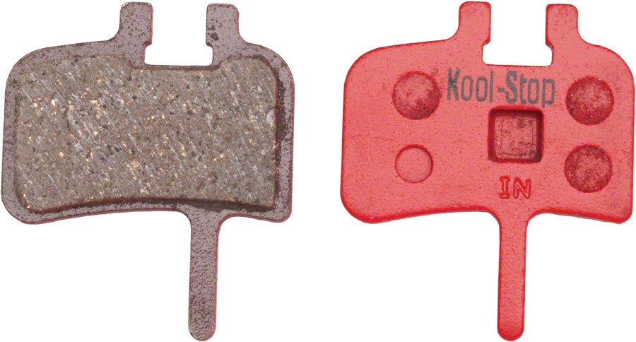 Kool-Stop Disc Brake Pad Avid Juicy and BB7 MPN: KS-D270 UPC: 760251075348 Disc Brake Pad Avid Compatible