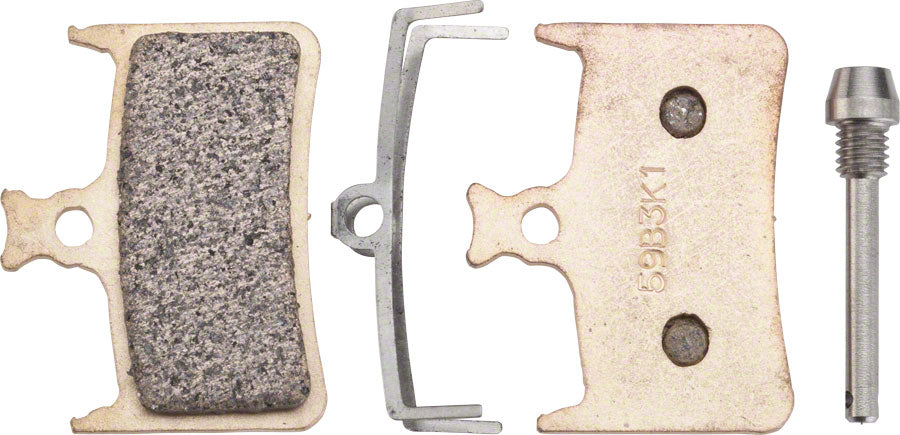Hope E4 Brake Pads Sintered Pair