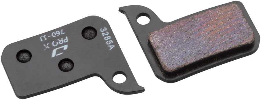 Jagwire Pro Extreme Sintered Disc Brake Pad for SRAM Red 22 B1, Force 22, CX1, Rival 22, S700 B1, Level Ultimate, TLM