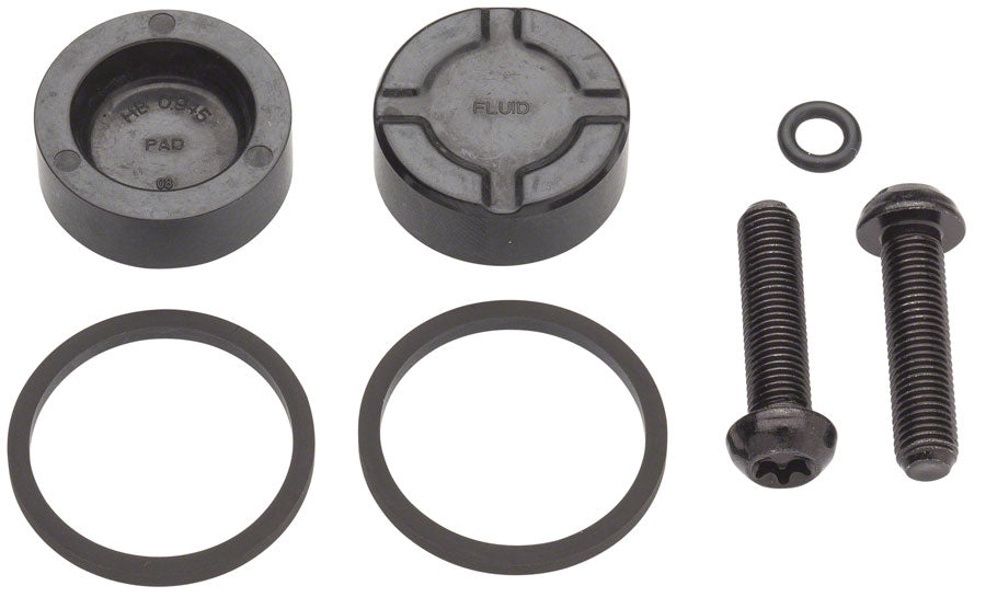 Hayes Dominion A2 Disc Caliper Rebuild Kit - Complete