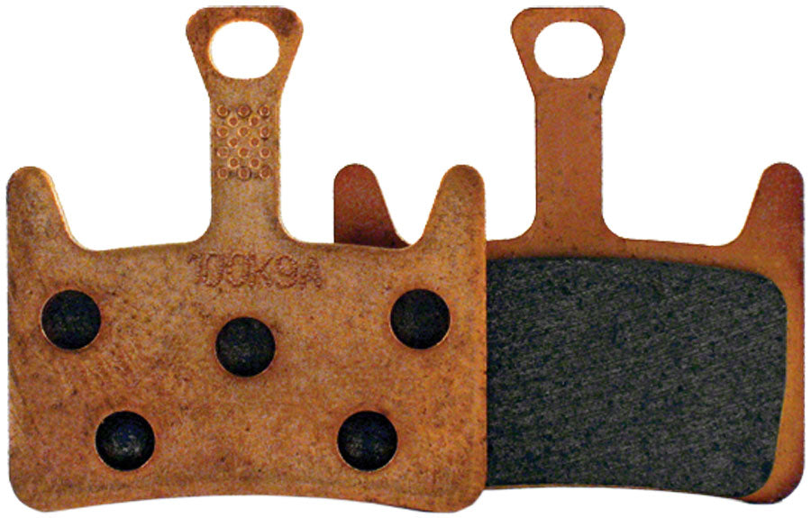 Hayes Prime Disc Brake Pads Sintered Metallic