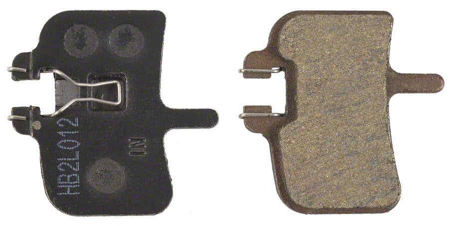 Hayes Disc Brake Pads Semi-Metallic High Performance HFX, 9, Mag, MX1, G2