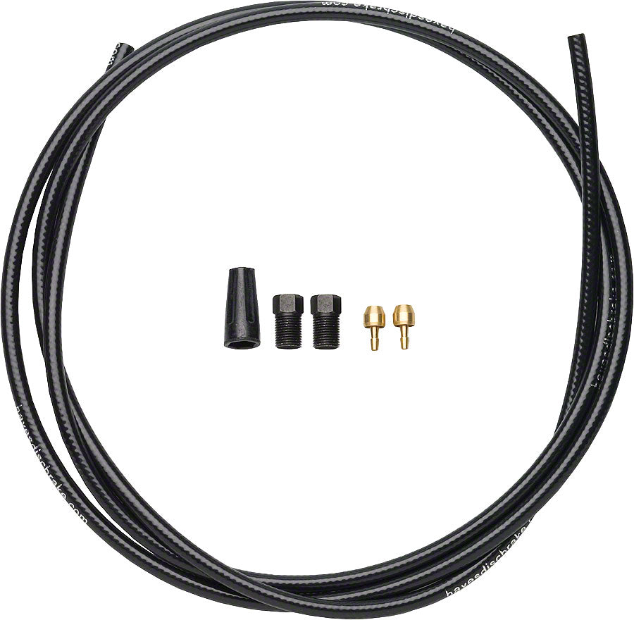 Hayes Disc Brake Hydraulic Hose Kit Rear 160cm for Sole, Dyno, Radar, Stroker Ryde