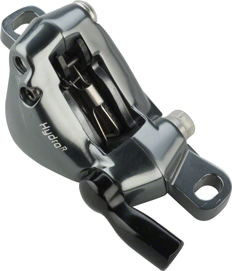 SRAM Force 22/Force 1 Complete Post Mount Caliper Assembly 18mm Front/Rear MPN: 11.5018.026.000 UPC: 710845762543 Disc Brake Calipers Force