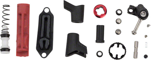 Hydraulic SRAM Guide Ultimate//Code RSC Lever Blade Carbon V2 Lever Blades