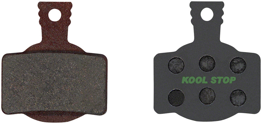Kool-Stop Disc Brake Pads for Magura - eBike Compound, Fits Magura MT-2/4/6/8