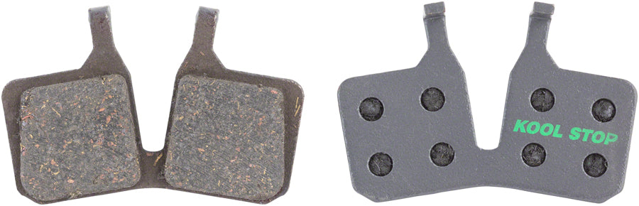 Kool-Stop Disc Brake Pads for Magura - eBike Compound, Fits Magura 4-Piston Next MT-5/MT-7