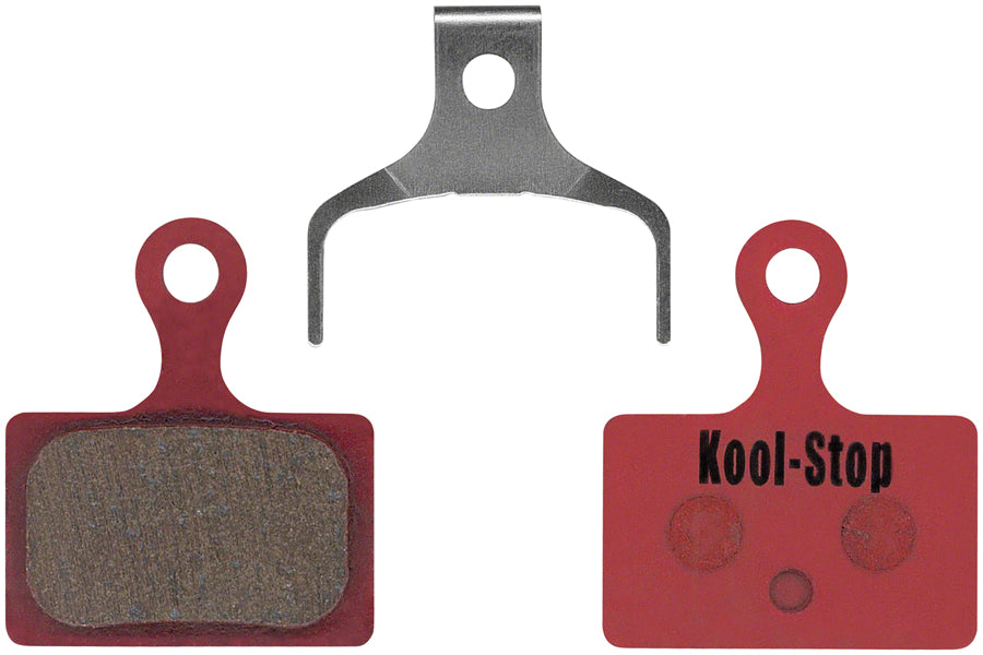Kool-Stop Disc Brake Pads for Shimano - Organic Compound