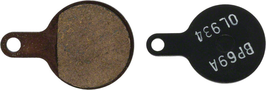 Tektro Novela Replacement Disc Brake Pads