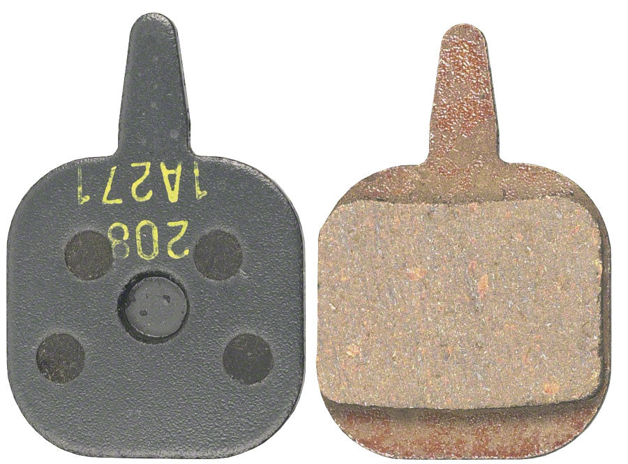 Tektro Io Mechanical Disc Brake Pads MPN: ABPD000344 UPC: 822051240682 Disc Brake Pad Disc Brake Pads