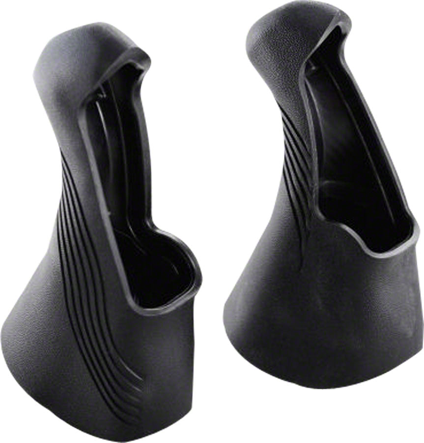 TRP Replacement Hoods for RRL Levers, Black, Pair MPN: TRP RRL HD-BLK