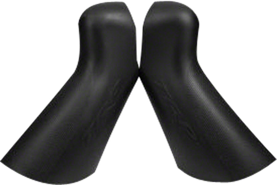 TRP Hylex Hood Replacments, Black, Pair