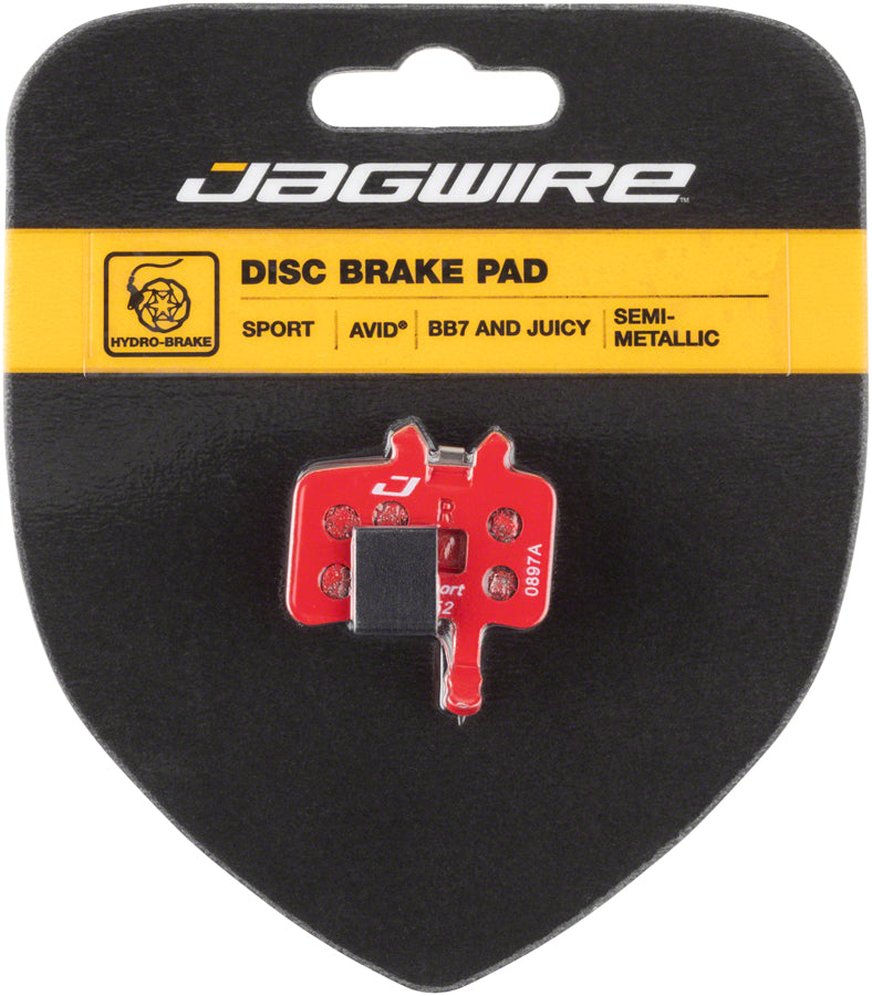Hope tech or race X2 Disc Brake Pads HBSP237 HBSP237s