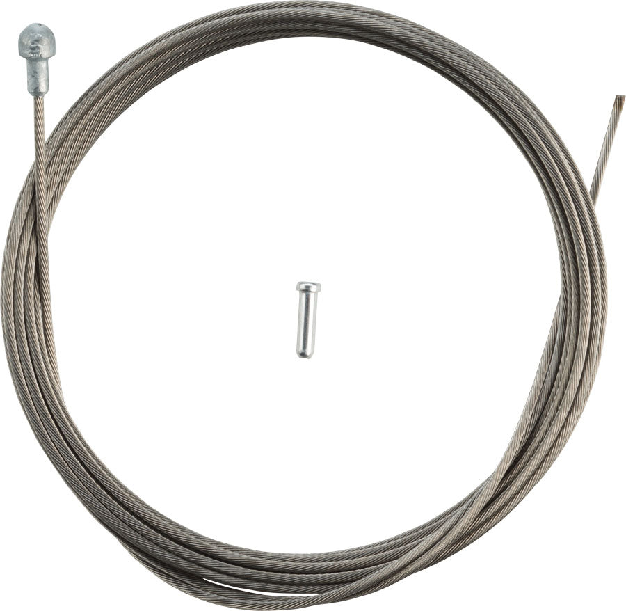 Shimano Stainless Tandem Road Brake Cable 1.6 x 3500mm