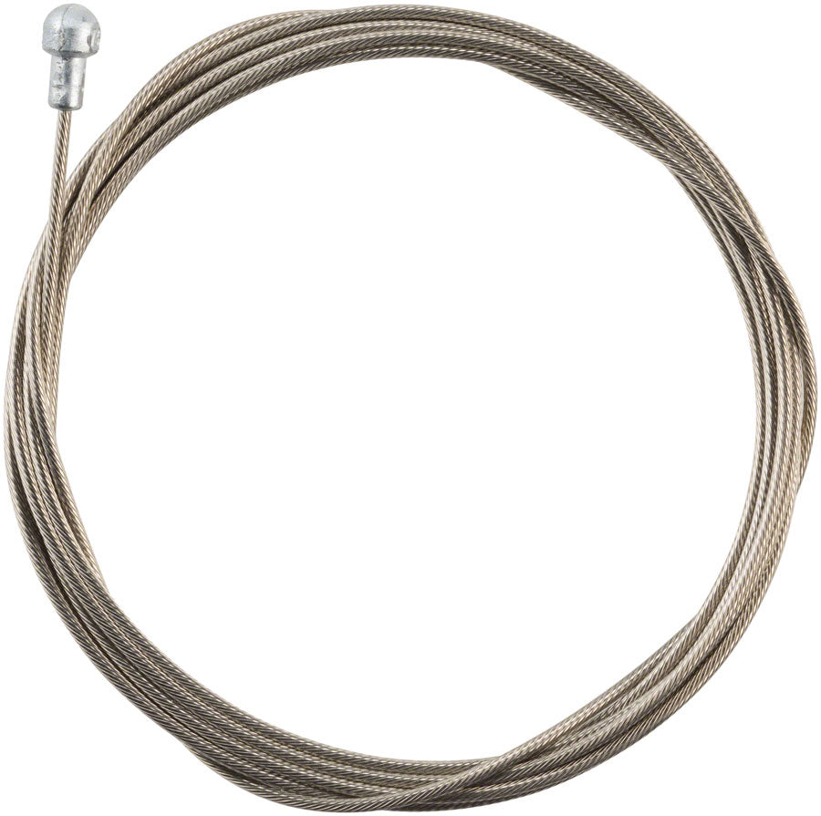 Jagwire Pro Brake Cable 1.5x2000mm Pro Polished Slick Stainless SRAM/Shimano Road
