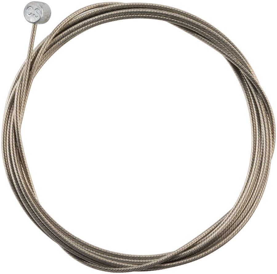 Jagwire Pro Brake Cable 1.5x2000mm Pro Polished Slick Stainless SRAM/Shimano MTB