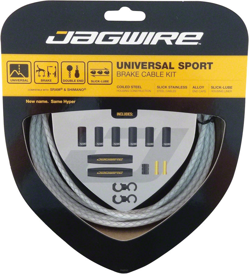 Jagwire Rear Brake Cable Complete with Outer Cable