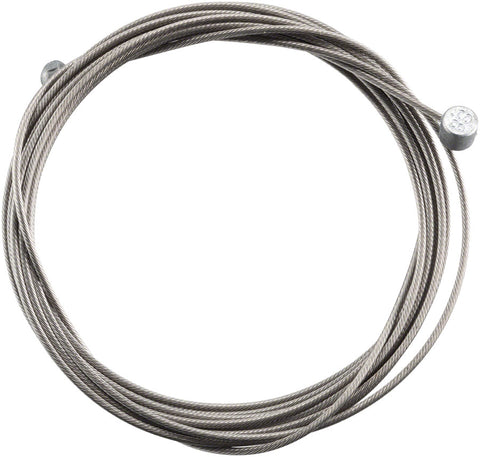 PRO Link Lightweight Bicycle Cable Housing Shift or Brake Kit w Jagwire SS Wire