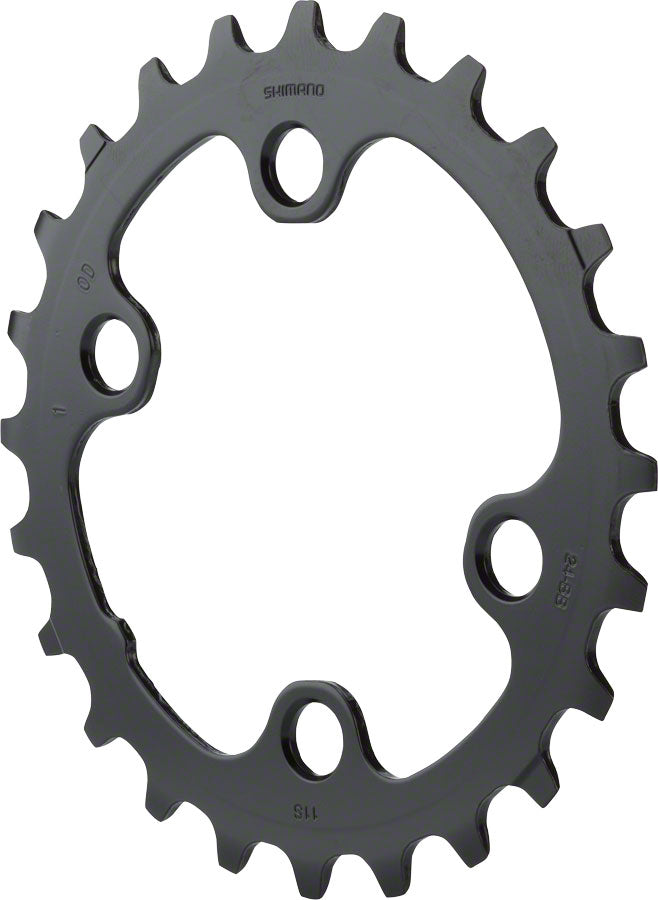 Shimano SLX M7000-11 24t 64mm 11-Speed Inner Chainring for 34-24t Set