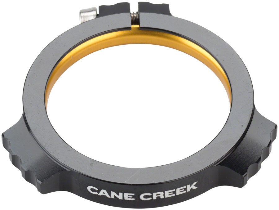 Cane Creek Preloader for eeWings Cranks and 30mm Spindle SRAM/RaceFace Cranks MPN: BAI0030 UPC: 840226148472 Crank Part Crank Preloader Assembly