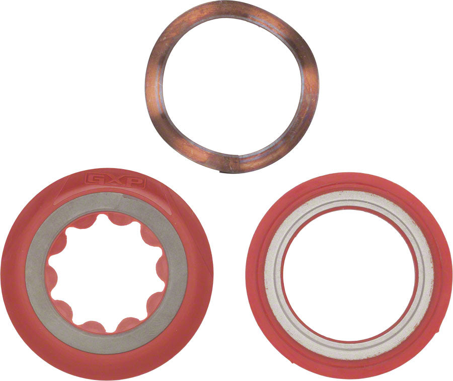 SRAM GXP Specialized 84.5 Shield and Wave Washer MPN: 11.6415.007.040 UPC: 710845689048 Small Part Shield and Wave Washer