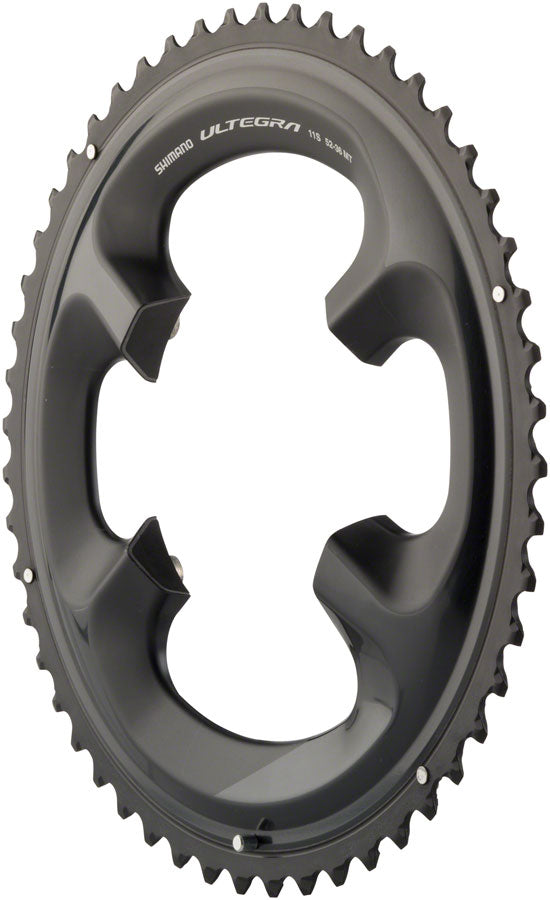 Shimano Ultegra R8000 52t 110mm 11-Speed Chainring for 36/52t