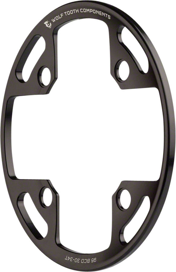 """Rugged 1.5/"""" Front and 1.5/"""" Rear Aluminum Wheel Spacer Kit PAWS-1020"""