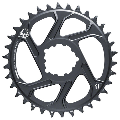 Shimano FC-4703 chainring 39T MM